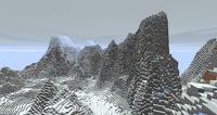 Forodwaith Mountains