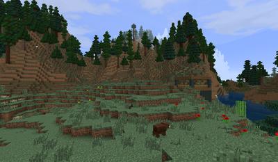 Iron Hills B26