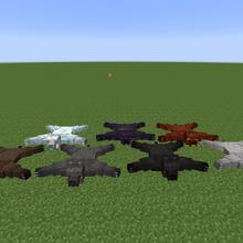 Rings Minecraft Mod Wiki Fandom