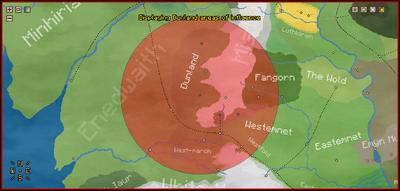 Sphere Dunland
