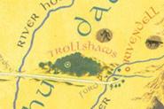 Trollshaws Map 4