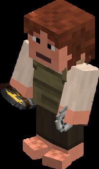 Bree-hobbit Brewer