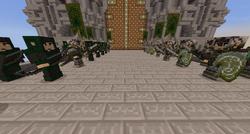 20200219 Ilu Ambar - Hired units squadron formation example wood-elves