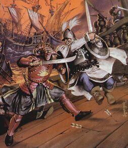 Corsair-vs-gondorian