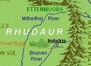 Trollshaws Map 7