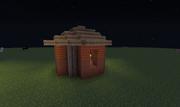 Falaswaith Hut