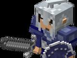 Lindon Warrior