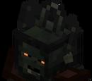 Чёрный урук-лучник