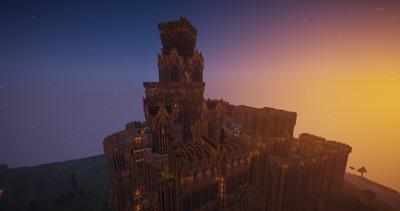 Замок Фреки
