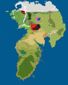 Map 3 decembre