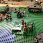Lego army pic