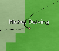 MichelDelvingRoad