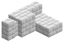 Dol Amroth Brick Products