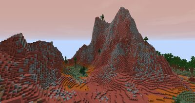 Red Mountains Beta29