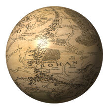 Middle-earth sphere