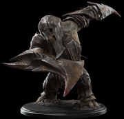 Weta War troll