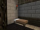 Wood-elven Bed