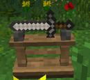 Weapon Rack