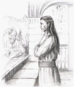 Anna Kulisz - Elrond