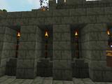 Taurethrim Torch