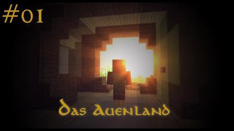 Minecraft Herr der Ringe Modpack Reportage - Das Auenland