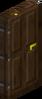 DoorDarkOak