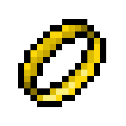 File:Minecraft ringlogo.png