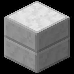 Гладкий гондорский камень
