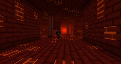 Utumno Orc Fire Level