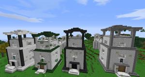 GondorWatchforts1