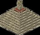Пирамида Харада