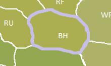 Bardhaven Territory