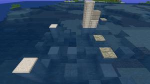 UnderwaterRuin