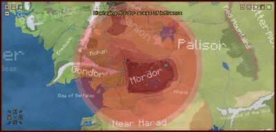 Sphere Mordor