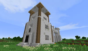 Gondor Fortress B27