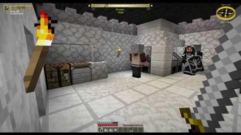 Equipment Modifiers | The Lord of the Rings Minecraft Mod