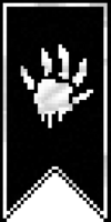 Uruk Banner