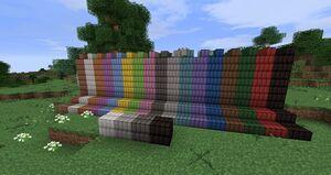 ColouredClayBrick