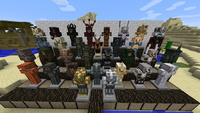 All armour in beta 24 4