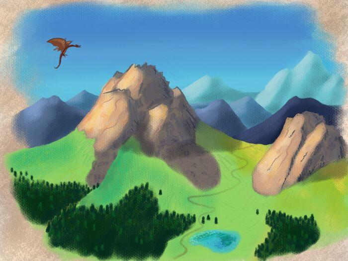 Lazuli-Mountains-Summer