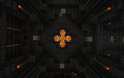 ODS Mordor Dungeon Aerial