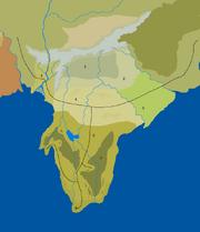 Harhudor Roads