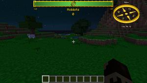 OnScreenCompass
