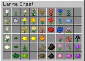 Mod dyes chest