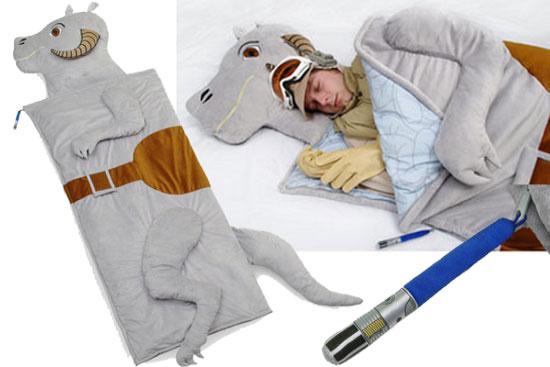 Star Wars Sleeping Bag Jpg
