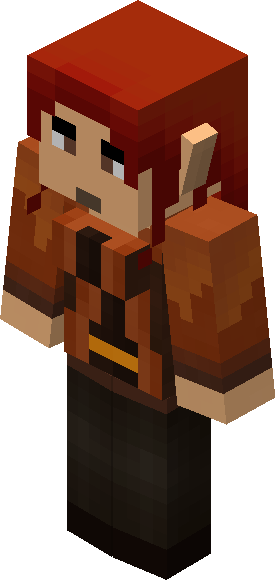 Wood-elf | The Lord of the Rings Minecraft Mod Wiki | FANDOM