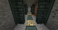 Dwarven Mine tunnels