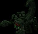 Jungle Scorpion