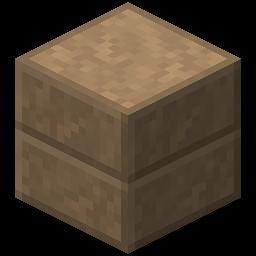 Гладкий роханский камень