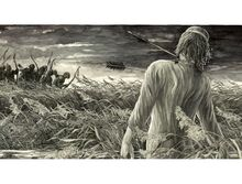 789px-Anke Eißmann - The Death of Isildur